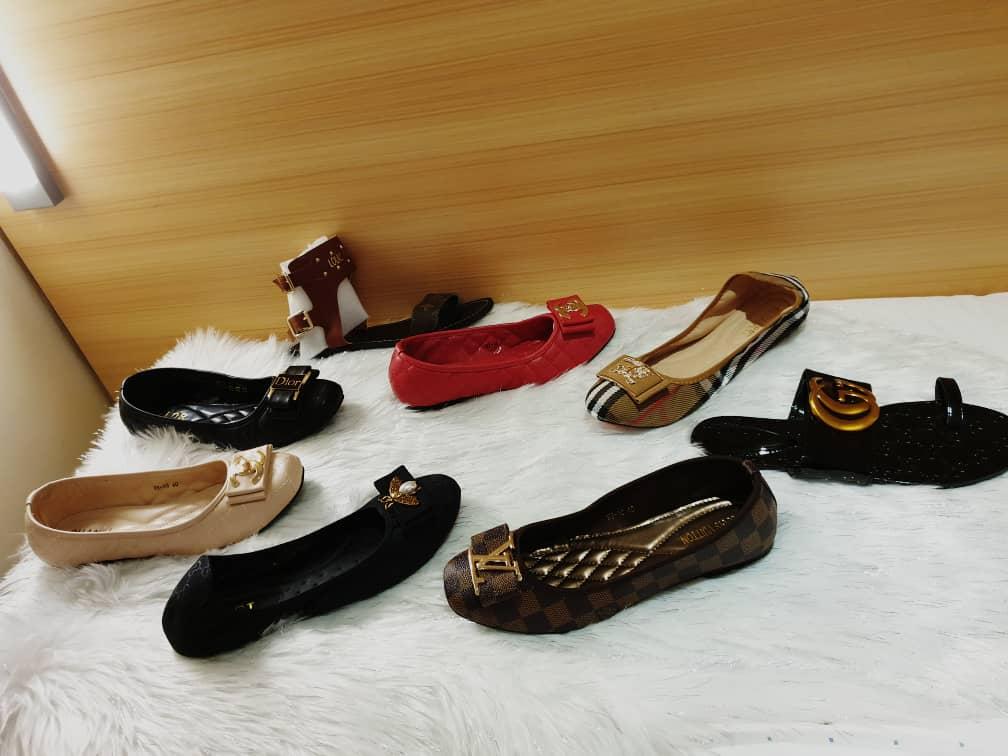 Designer Pumps Shoes For Sale - SAVEMARI