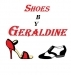 Shoes by Geraldine